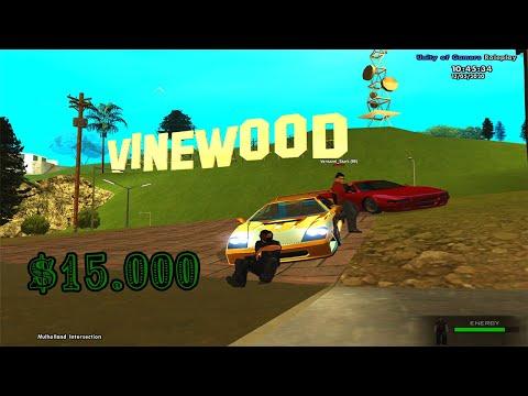Akhirnya Beli Mobil Termahal Di UGRP ! - GTA SA Roleplay UGRP #7