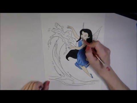 Игры раскраски для девочек, бесплатные онлайн раскраски