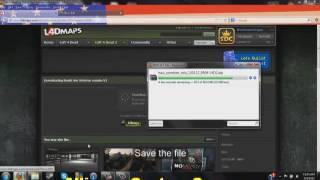 Alliance L4D2 : How to Install Custom Maps (Left 4 Dead 2)