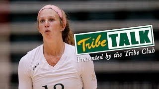 Tribe Talk with Volleyball's Michelle Heath (Aug. 27)