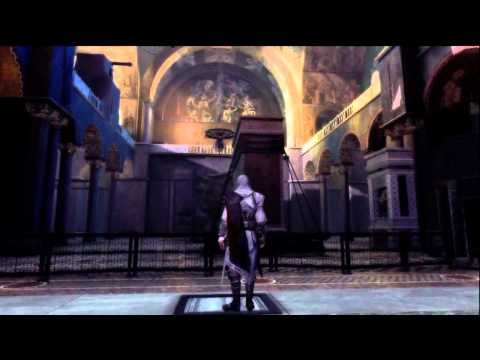 Assassin's Creed 2 Tomb - Basilica Di San Marco