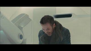 Blade Runner 2049 - Memory Facility Scene [HD]