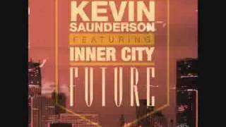 Kevin Saunderson feat Inner City - Future (Kenny Larkin Tension Mix)