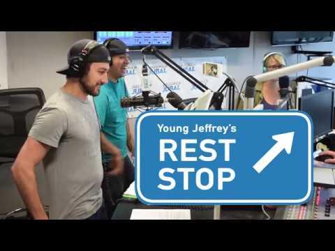 """""""Rest Stop"""""""