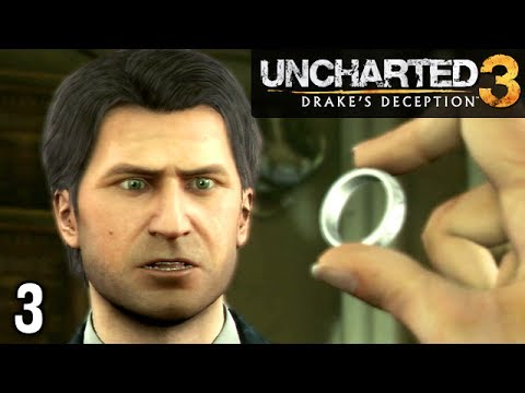 Stephen Plays: Uncharted 3 #3