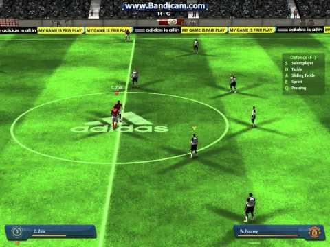 FIFA 2 Online Gameplay 1v1 [HD] [HQ] Part 1