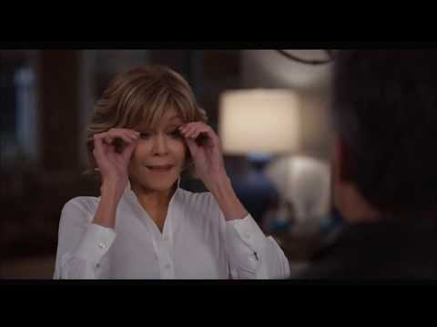 Grace and Frankie  * Grace - The Real Me