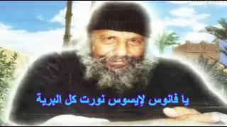 قصيدة فانوس البرية للشاعرجرجس عبد السيد