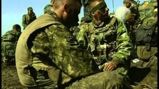 Клип о Чечне