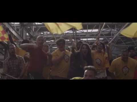 Official Commercial for the Albuquerque Sol FC