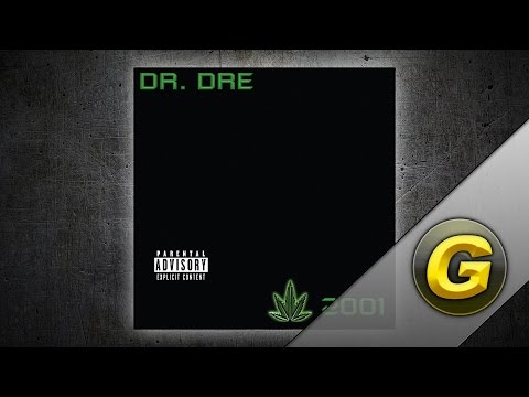 Dr. Dre - Big Ego's (feat. Hittman)