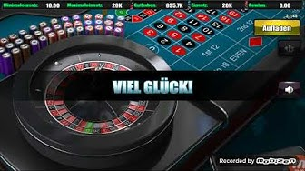 Roulette (Game Twist)