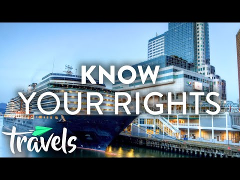 Top Hidden Travel Rights You Need to Know | MojoTravels