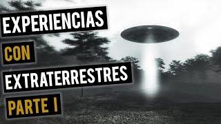 vuclip EXPERIENCIAS CON EXTRATERRESTRES I (HISTORIAS DE TERROR)