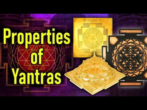 All about the deepest secrets of mystical yantras – Neeta Singhal