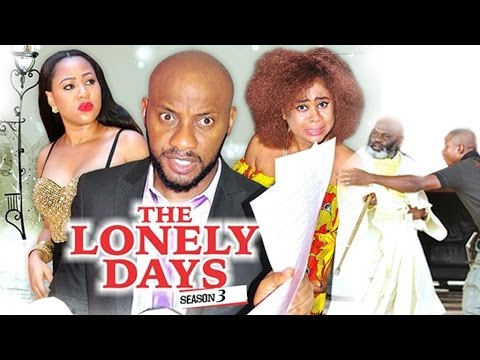Download 2017 Latest Nigerian Nollywood Movies - The Lonely Days 3