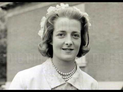 Princess Diana Family (Spencers) Part 2