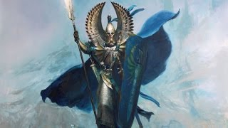 The Most Epic Warhammer Siege Battle of My Life: High Elves vs. Chaos Undivided / Skaven