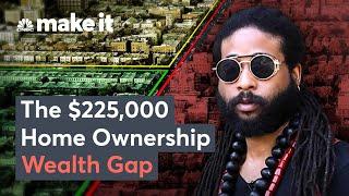 Homeownership And America's Growing Wealth Gap