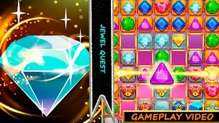 Jewel Quest | GamePlay HD