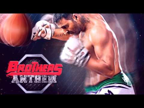 Brothers Anthem Full Audio - Brothers | Akshay Kumar | Sidharth Malhotra
