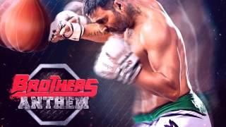 Brothers Anthem Full Audio - Brothers | Akshay Kumar | Sidharth Malhotra