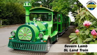 Severn Lamb Land Train