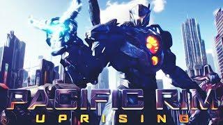 "Reaction   Трейлер #1 ""Тихоокеанский Рубеж 2/Pacific Rim: Uprising"""