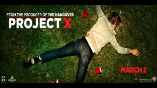Project X - MGK - Wild Boy - Ricky Luna Shockbit Remix