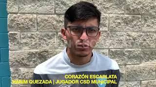 HARIM QUEZADA - CSD MUNICIPAL