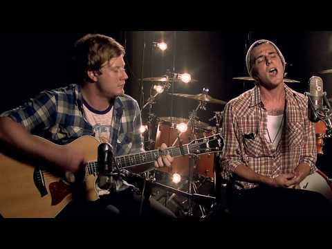 The Maine - Don't Stop Now ( Live Acoustic Music Video )