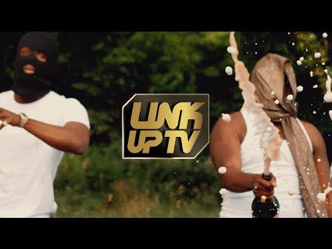 B Money - TrapCash | Link Up TV
