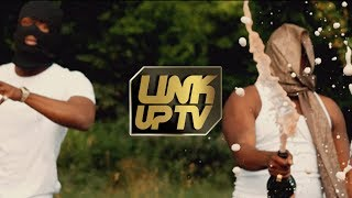 B Money - TrapCash | Link Up TV