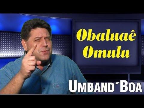 088 - Obaluaê/Omulu