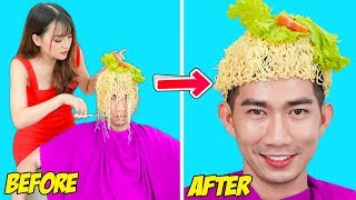 23 BEST PRANKS AND FUNNY TRICKS | Funny Pranks! Prank Wars! Tik Tok Memes Compilation by T-FUN