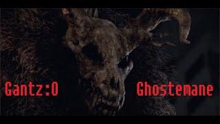 Gantz:O  x  Ghostemane Nihil