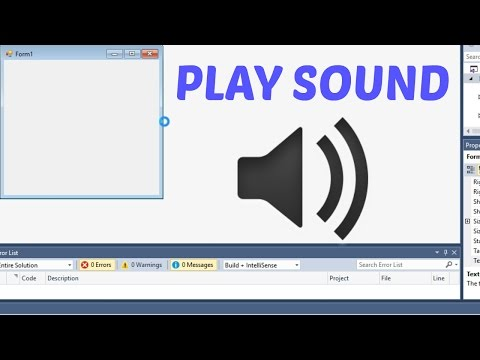 How to play a sound file in VB (visual basic .net)