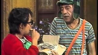 Chaves - O cãozinho da Dona Clotilde / Pai por algumas horas (1978) thumbnail