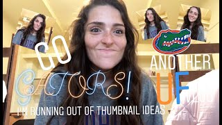 ANOTHER UF VLOG!! || THE SMI VLOGS!!🐊🐊 || THE SUMMER '19 VLOGS!!