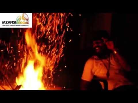 Khari Kill interview with Mzansi Reggae - Southern African Reggae Community