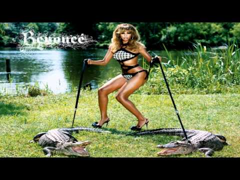 Beyonce Feat Andre 3000 & J Cole  Party Remix  2o11