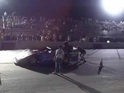 SJI Motorsports - IN ACTION