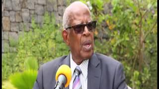 Pastor Ezra Mpyisi - Bibliya Ijambo ry