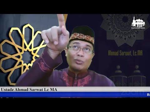 Lucunya Syiah: Aisyah Kok Dibilang Bukan Keluarga Nabi | Ust. Ahmad Sarwat