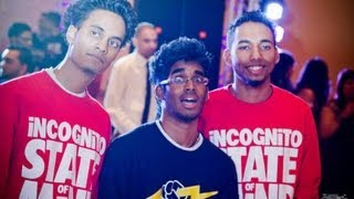 From The Crowd: Why This Kolaveri Di Dance (Full Version) - Sorgam 2012