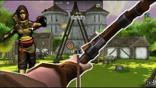 Archery 3D : Apple Master Shooting Challenge