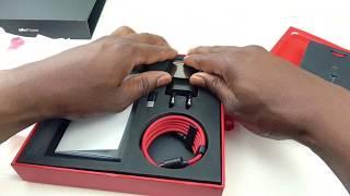 Ulefone Gemini Pro Unboxing and impression