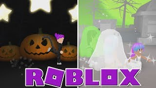 Mise à jour d'Halloween! Roblox: 🍂🎃🍂 Dance Your Blox Off - Acro, Ballet - Hiphop