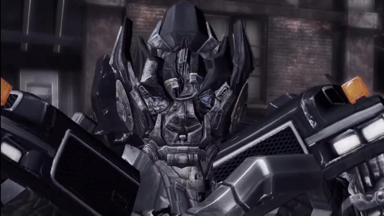 Transformers 3 Ironhide Premium Bust by Prime 1 Studio | DarkSide ...