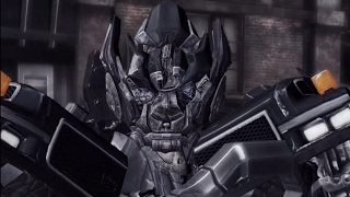Transformers 3: Dark of the Moon - Chapter 2 (Part 1/2) - Ironhide